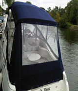 Canopy Boat Cover